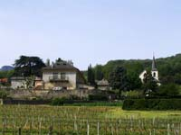 Apremont pressoir